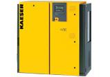 Compresores de tornillo Kaeser Serie SX–HSD